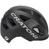 Cratoni C-Pure - Casque de vélo - noir